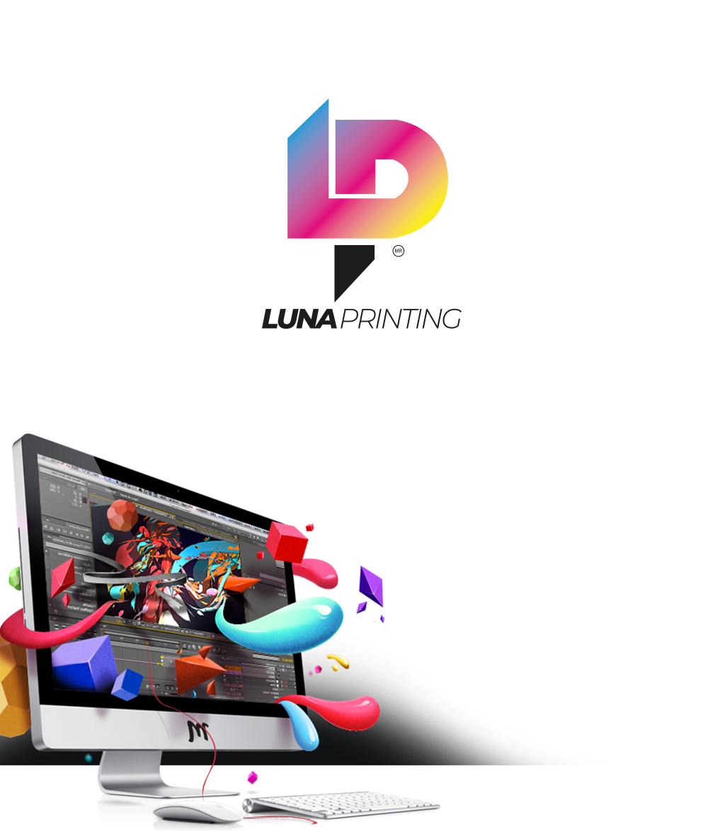 LunaPrinting